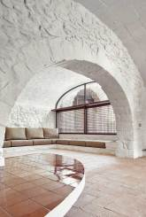 House Renovation in Girona, Spain by Arquitectura-G   Yellowtrace