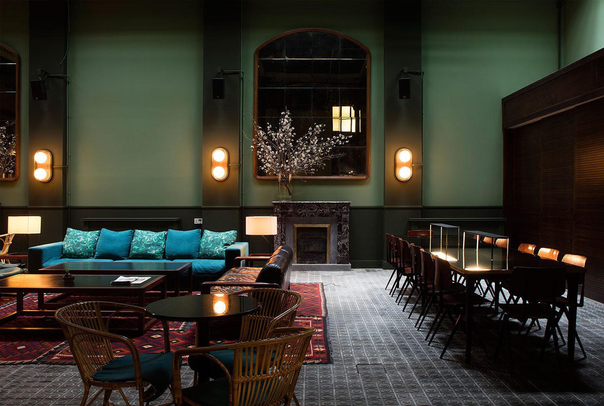 Casa Bonay Boutique Hotel Opens in Barcelona  Yellowtrace