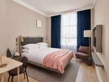 Howard Hotel Opens In York Yellowtrace
