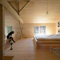 Stories On Design: Barn House Conversions | Yellowtrace