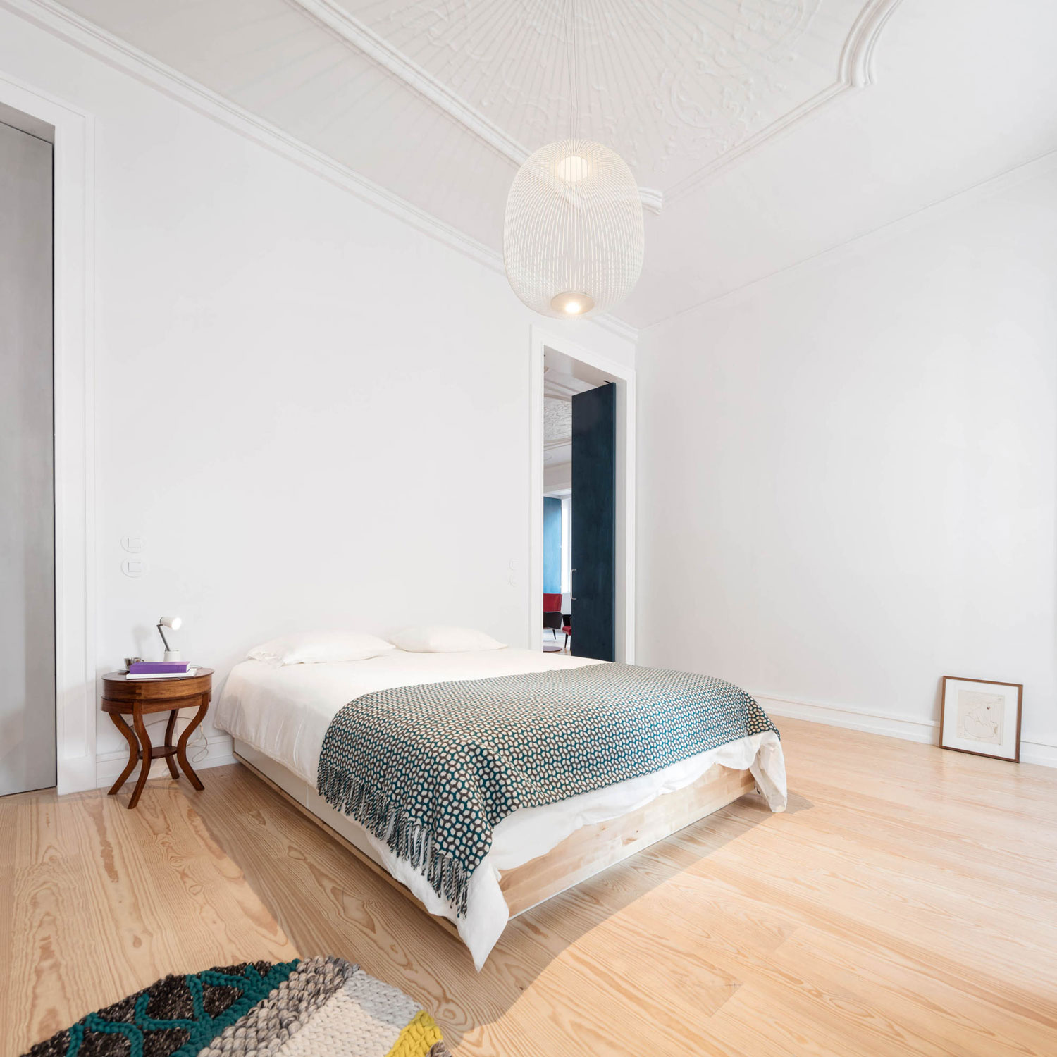 Heritage Trace Apartments: Chiado Apartment In Lisbon By Fala Atelier