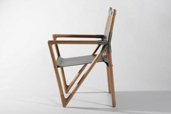 Huntsman by Lou Burridge, Melbourne Movement, Salone Satellite 2016 | #MILANTRACE2016