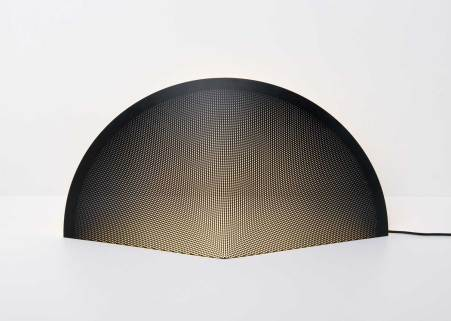 Lucid Lights by David Derksen, Salone Satellite 2016   #MILANTRACE2016