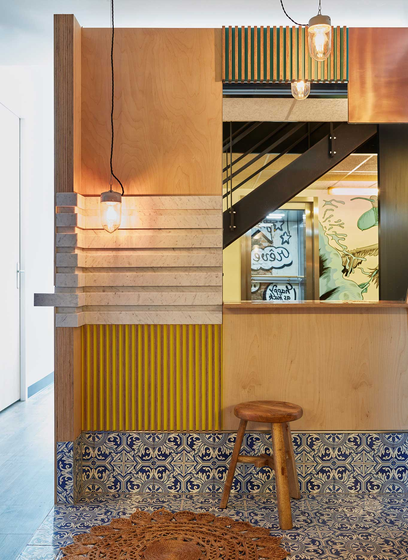 Generator Amsterdam By Designagency Yellowtrace