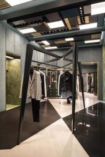 Luxury Boutique Store Design