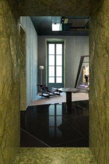 Lagrange12 Luxury Boutique In Turin Italy Dimore Studio
