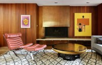 1950 Homes Interior Design - Home Design