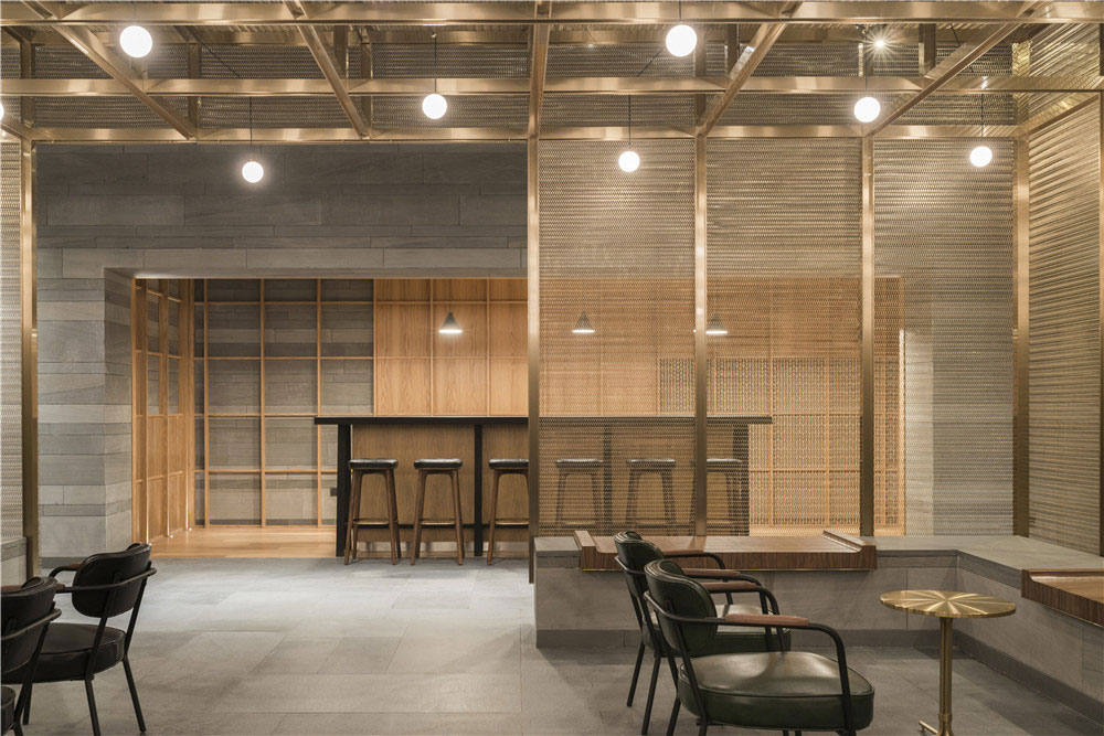 Hub Performance Amp Exhibition Centre In Shanghai By Neri Amp Hu