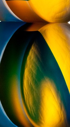 Untitled No. 486 by Rhoda Baer | Yellowtrace