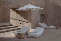 Amangiri Resort & Spa In High Desert Of Utah