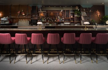 Kissa Tanto Restaurant in Vancouver by Ste Marie | Yellowtrace