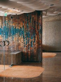 European Building Foyers Photographed by Romain Laprade | Yellowtrace