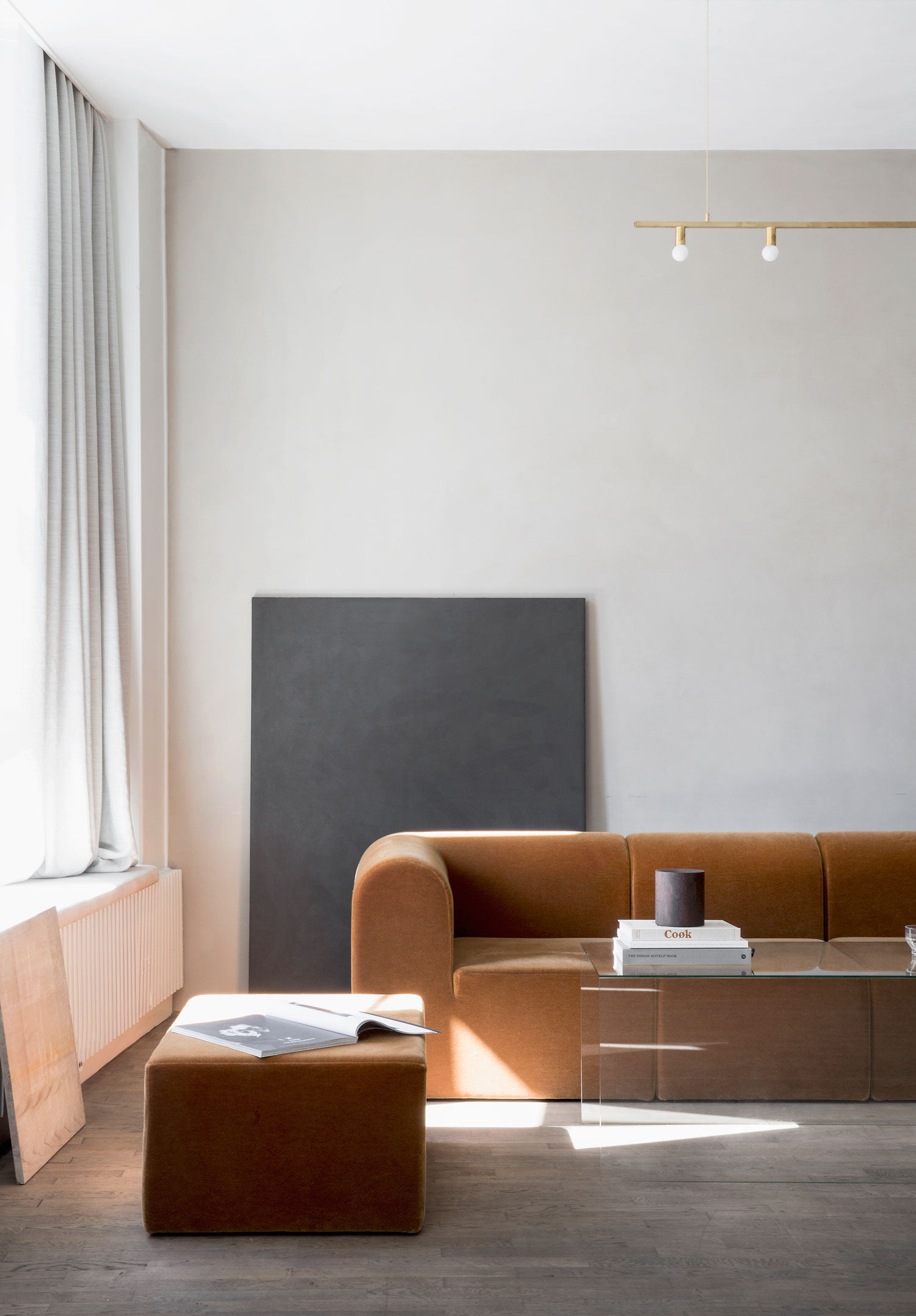 Kinfolk Magazine S Sublime Copenhagen Hq By Norm Architects