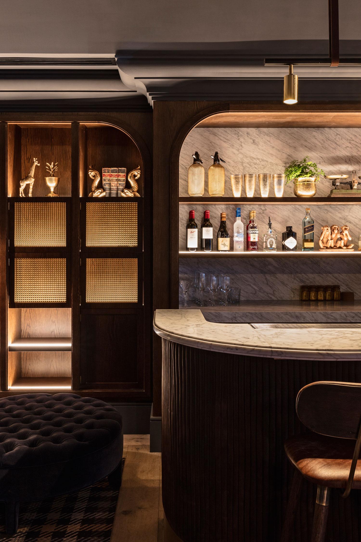 Buena Vista Hotel In Mosman By Sjb Interiros Amp Tess Regan