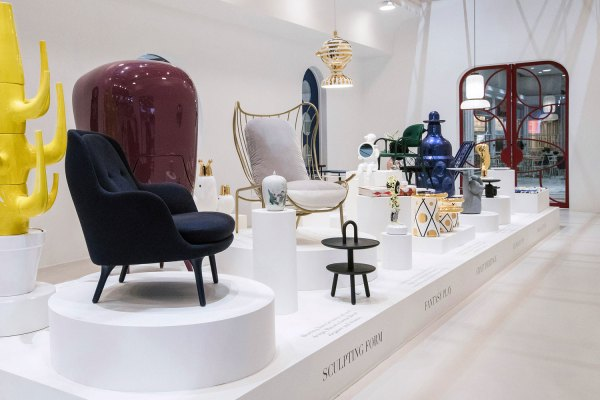 In Show Stockholm Furniture Fair 2017 Yellowtrace