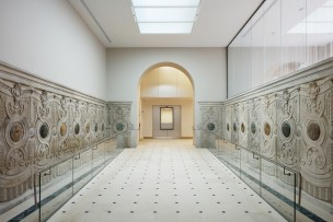 Spectacular Renovation of The National Library of France by Atelier Bruno Gaudin   Yellowtrace