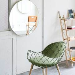 Vine Chair Design Waverly Cushions Storiesondesignbyyellowtrace Hair Salons Barber Shops