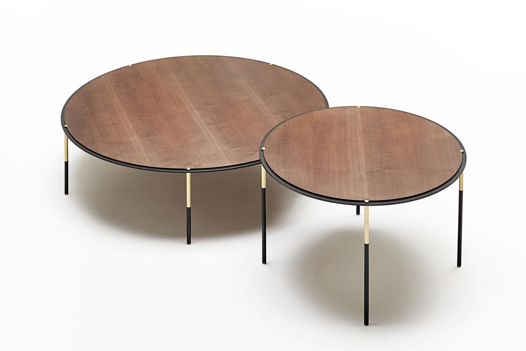 Kartell Acrylic Coffee Table