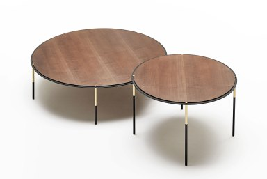 Era Table by Living Divani at Salone del Mobile 2017   Yellowtrace