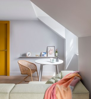 Eden Locke Edinburgh Hotel by Grzywinski+Pons | Yellowtrace