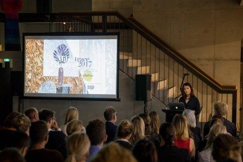 Milantrace 2017 Brisbane Event - Dana Tomic Hughes | Yellowtrace