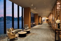 Kerry Hotel Andr Fu Opens In Hong Kong Yellowtrace