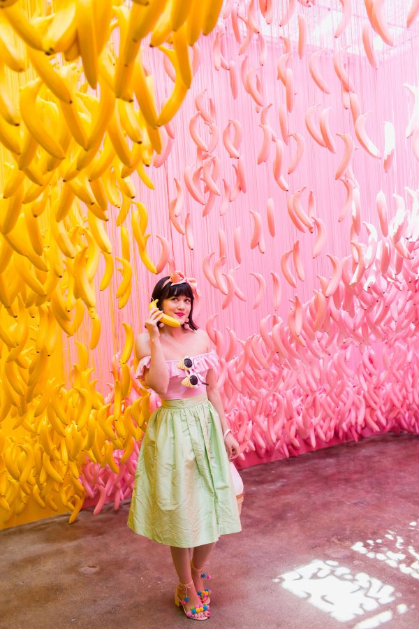 Ice Cream Museum Opens In Los Angeles Yellowtrace