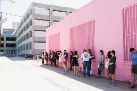 The Museum of Ice Cream in LA | Yellowtrace
