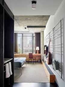 Chicago Ace Hotel Design