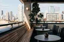 Ace Hotel Rooftop Chicago