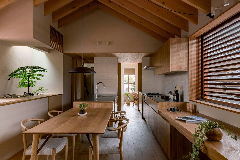 Cuisine Architecte D Interieur
