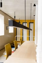 Casa Josephine Blurs Boundaries Between Office & Home for Madrid Advertising Agency | Yellowtrace