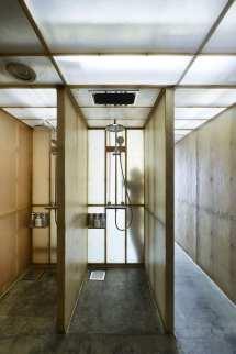 Capsule Hotel Tokyo Architect