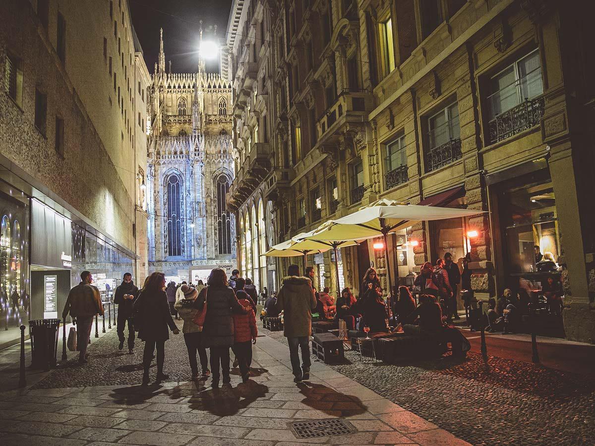 Milan Design Week 2018 Tips  Our MustSee Milan Itinerary