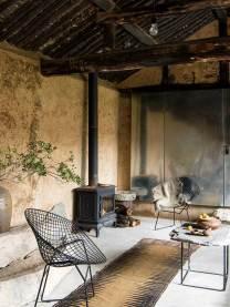 Bejing Cottage Refurbishment by Christian Taeubert + Sun Min | Yellowtrace