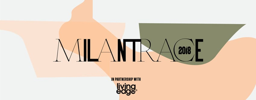 MILANTRACE 2018 Partner Banner | Yellowtrace