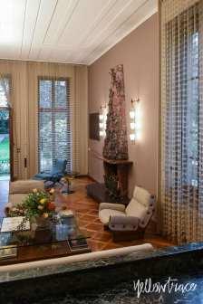 Villa Borsani: Osvaldo Borsani's 1943 Jewel in Veredo, Italy. Photo by Nick Hughes   #Milantrace2018