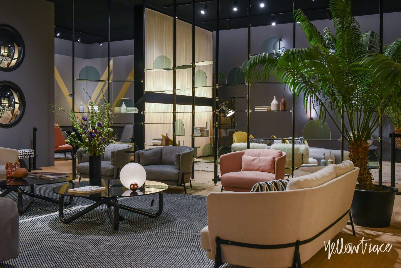 Hughes Furniture Living Room Sectional 3700 Sec