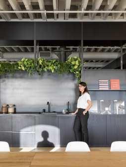 Cox Architecture's New Brisbane Studio   Yellowtrace