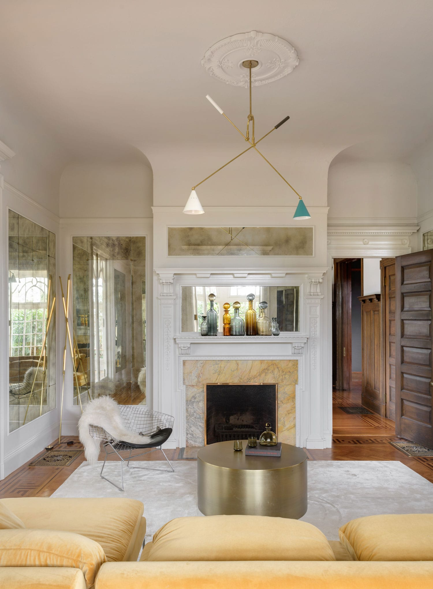 Historic Victorian House in Portland Renovated by Jessica