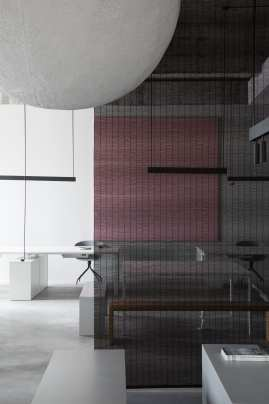 XZONE Office in Guangzhou, China by AD ARCHITECTURE | Yellowtrace