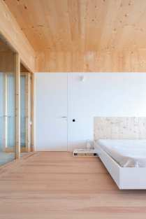 Bosc d'en Pep Ferrer: House on Formentera Island, Spain by Marià Castelló Martínez | Yellowtrace