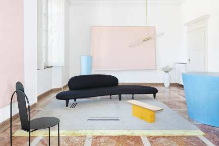 Hello Sonia Reloaded by Studiopepe for CC Tapis Rugs   Yellowtrace