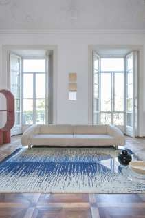 New Japan by Chiara Andreatti for CC Tapis Rugs   Yellowtrace