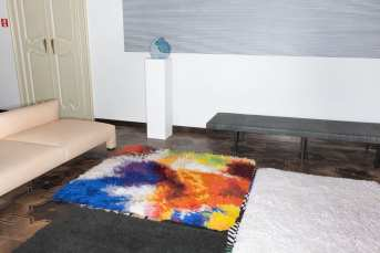 Tribu by Ludovica Palomba for cc tapis rugs   Yellowtrace