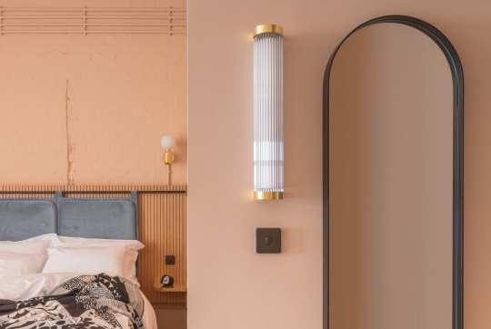 Whitworth Locke Hotel in Manchester by Grzywinski+Pons | Yellowtrace