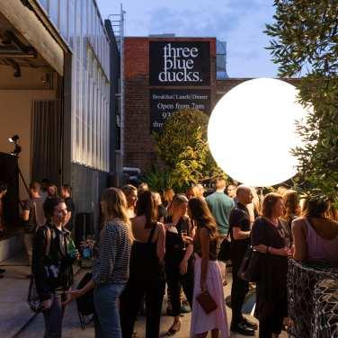 Yellowtrace x Arflex Art – Design – Arflex Campaign Launch in Sydney. Photo by Caroline McCredie   Yellowtrace