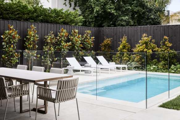 Wattle House in Armadale, Melbourne by GOLDEN | Yellowtrace