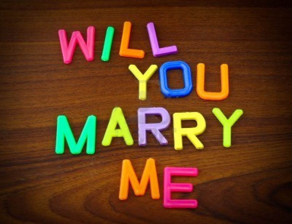 Proposal & Engagement Ideas Blog Your Proposal