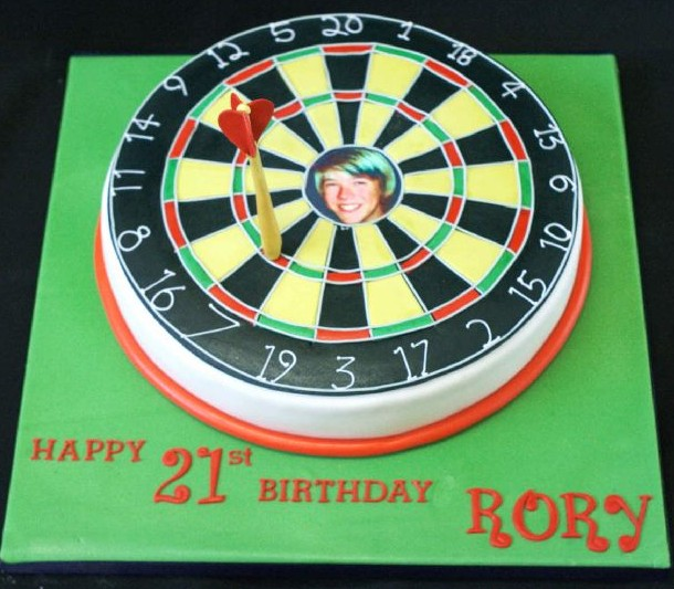 Men S 21st Birthday Cakes Your 21st Blog